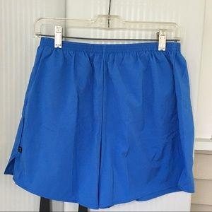 Ladies Running Shorts Size L